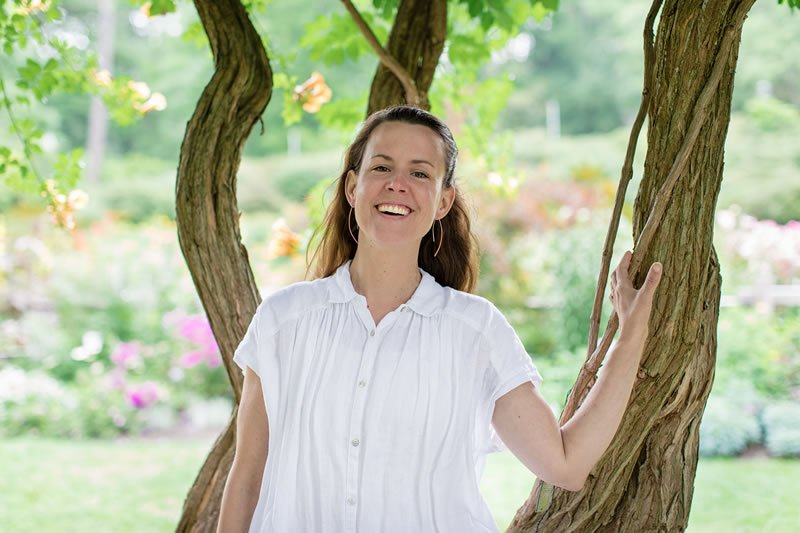 Meet Dana Carruth Ithaca Acupuncturist